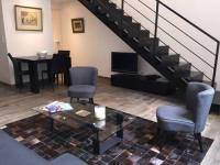 gite Strasbourg Appartement Saint Thomas Prestige