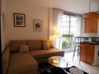 gite Paris 5e Arrondissement Suffren Apartment - Oh My Suite