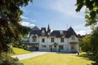 gite Deauville Holiday Home le petit Ermitage