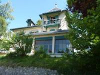 Location de vacances Apremont Location de Vacances B-B Domaine de la Sauge