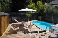 Location de vacances Lavérune Location de Vacances Villa Montpellier