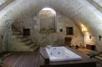 tourisme Béthines Chateau de Forges