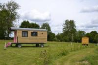 Location de vacances Saint Hilaire sur Helpe Location de Vacances Les roulottes de l'avesnois