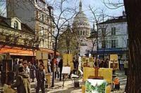 gite Paris 11e Arrondissement Paris appartement au sacré Coeur