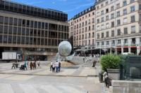 tourisme Lyon 7e Arrondissement Appart Touriste