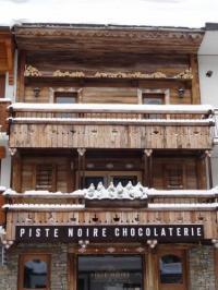 tourisme Aix les Bains Fleur de Neige