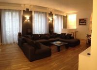 gite Paris 20e Arrondissement Apartment Rue de Turbigo