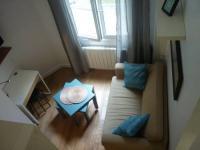 gite Paris 10e Arrondissement Apartment Paris - Mericourt