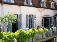 tourisme Ruffey lès Beaune La Poterne