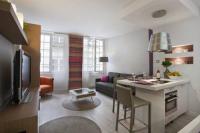 gite Paris 20e Arrondissement GowithOh Appartement Gît le Coeur