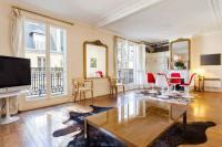 gite Paris 3e Arrondissement Private Apartment - Marais - Centre Pompidou - 129