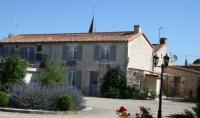 Gîte Vendeuvre du Poitou Gîte de la Maricé