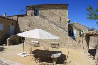 tourisme Roussillon Les Pres de Gordes