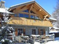 tourisme Thonon les Bains Chalet le Beveret