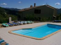 Location de vacances Alzon Location de Vacances Les Rosiers
