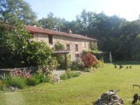 tourisme Saint Lary Boujean Les Vignoles