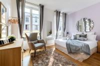gite Paris 2e Arrondissement Sweet Inn Apartments - Rue D'Enghien