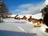 Location de vacances Ambel Location de Vacances Chalet Résidence - Chalets Margot