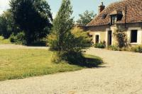 gite Coulonges La Loge