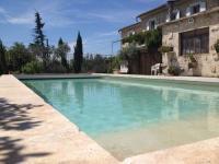 tourisme Noves Villa Vaucluse