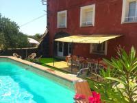 Location de vacances Portiragnes Location de Vacances Holiday home Domaine de la Roque-Haute