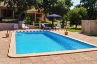 Location de vacances Conca Location de Vacances Villa Route de Poggioli III