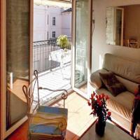 gite Mandelieu la Napoule Apartment Rue Georges Clemenceau