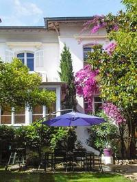 gite Nice Villa Rue Velasquez
