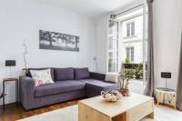 gite Paris 5e Arrondissement Private Apartment - Palais Royal - Opéra – 164