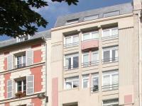 gite Paris 16e Arrondissement Bridgestreet Champs Elysées 2