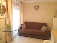 gite Menton Apartment in City Centre - Place Massena