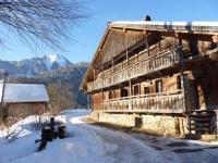 Gîte Abondance Gîte L'Etoile de Savoie