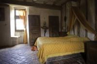 gite Villeherviers Chateau de Chémery