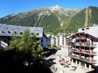 gite Chamonix Mont Blanc Chamonix-Sud Studio