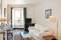 gite Paris 3e Arrondissement Classy St. Germain Apartment