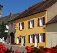 tourisme Saint Aubin en Charollais Gîte Jour de Fête