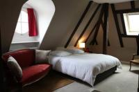 gite Bischheim Les Chambres de l'Orangerie