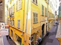 gite Grasse Room in apartment - Rue Droite