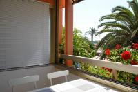 gite Sainte Maxime Appartement T2  La Voile Bleue