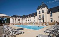 gite Vannes Apartment Baden 21 with Outdoor Swimmingpool