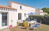 Location de vacances Hiers Brouage Location de Vacances Apartment Le Chateau d'Oléron 32 with Outdoor Swimmingpool