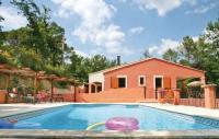 tourisme Montferrat Holiday home Saint-Antonin 38 with Outdoor Swimmingpool