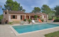 gite Roquebrune sur Argens Holiday home St. Paul en Foret 40 with Outdoor Swimmingpool
