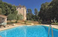 tourisme Meyrargues Holiday home Pourrieres 51 with Outdoor Swimmingpool