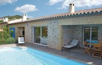 tourisme Le Barcarès Holiday home Durban Corbieres 77 with Outdoor Swimmingpool