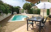 gite Boulbon Holiday home Saint Remy de Provence 62 with Outdoor Swimmingpool