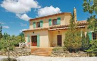 gite Vaison la Romaine Holiday home Mollans Ouveze I