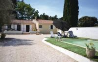 tourisme Monteux Holiday home Vaqueyras 13 with Outdoor Swimmingpool