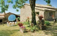 tourisme Saint Cirgues en Montagne Holiday home St. Etienne de Boulog. IX