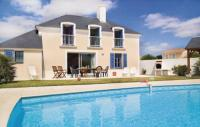 gite Barbâtre Holiday home Saint Jean de Monts 43 with Outdoor Swimmingpool